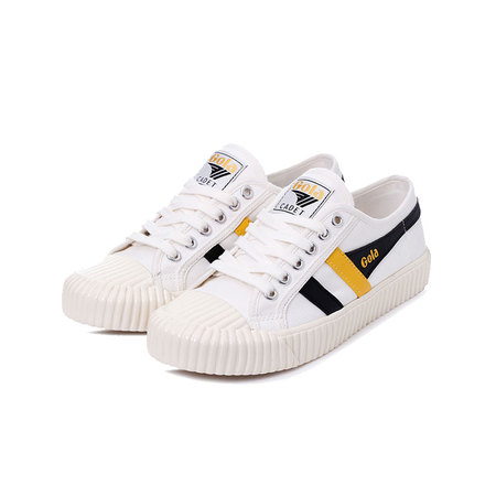 Cadet Off White/Black/Sun_CLA545WY